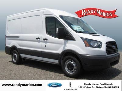 New 2016 Ford Transit-150 Base