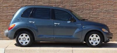 Used 2003 Chrysler PT Cruiser Base