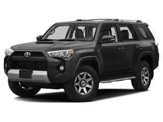 New 2018 Toyota 4Runner TRD Off Road Premium
