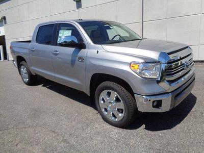 New 2017 Toyota Tundra 1794 Edition