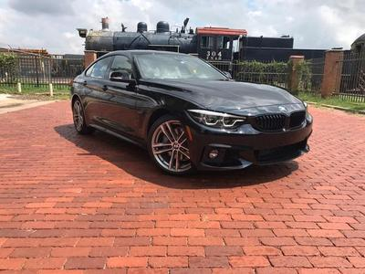 New 2018 BMW 440 Gran Coupe i