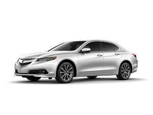 New 2017 Acura TLX V6 Advance