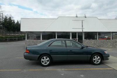 Used 1998 Lexus ES 300