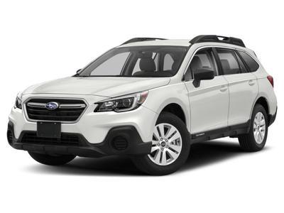 New 2018 Subaru Outback 2.5i Premium