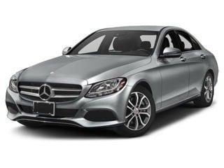 New 2018 Mercedes-Benz C 300 4MATIC