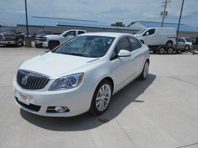 Used 2014 Buick Verano Base