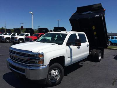 Used 2016 Chevrolet WT