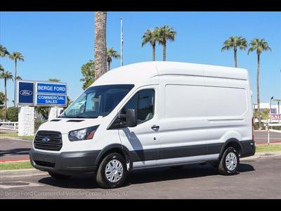 2017 Ford Transit-350 Base