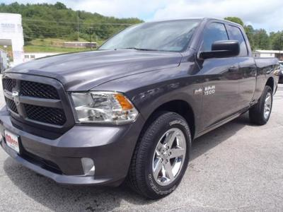 Used 2014 RAM 1500 Tradesman/Express