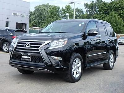 Used 2015 Lexus GX 460 Base