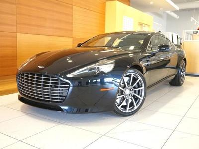 New 2017 Aston Martin Rapide S Base