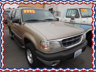 Used 1999 Ford Explorer