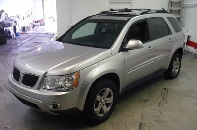 Used 2006 Pontiac Torrent