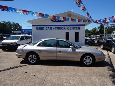 Used 1997 Oldsmobile Aurora Base