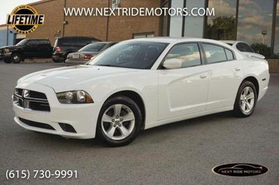 Used 2011 Dodge Charger Base