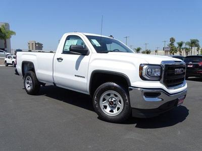2018 GMC Sierra 1500 Base