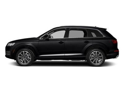 2018 Audi Q7 3.0T Premium quattro