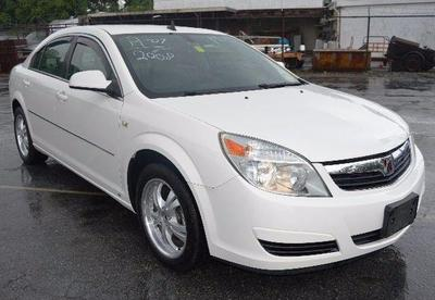 Used 2008 Saturn Aura XE