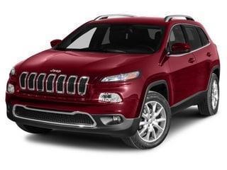 Used 2014 Jeep Cherokee Latitude