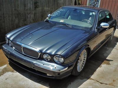 Used 2005 Jaguar XJ Vanden Plas