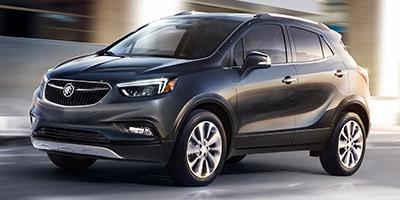 New 2017 Buick Encore Essence