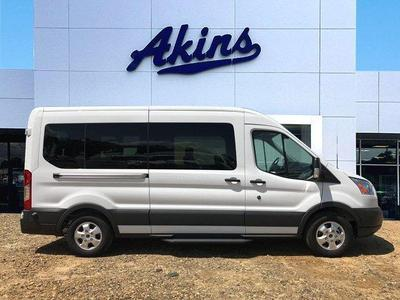 2017 Ford Transit-350 XLT