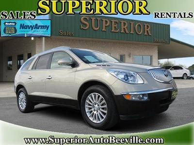 Used 2011 Buick Enclave 1XL