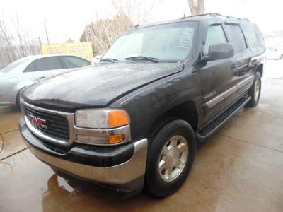 Used 2005 GMC Yukon XL 1500