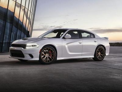 New 2017 Dodge Charger SRT Hellcat
