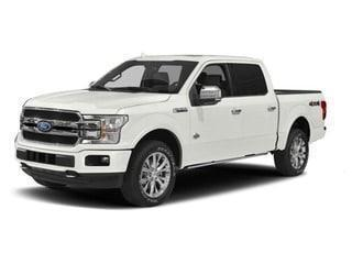 New 2018 Ford F-150 Limited