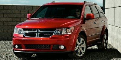 New 2017 Dodge Journey R/T
