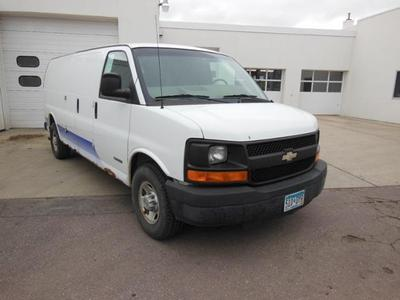 Used 2004 Chevrolet Express 3500