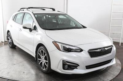 New 2017 Subaru Impreza 2.0i Limited