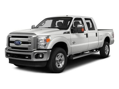 Used 2016 Ford F350 Super Duty
