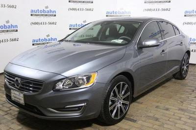 New 2018 Volvo S60 Inscription T5