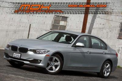 Used 2014 BMW 328d Base