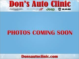 Used 2004 Jeep Grand Cherokee Laredo