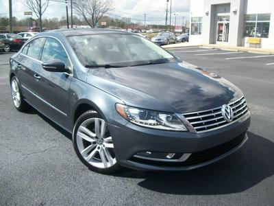 Used 2013 Volkswagen CC 2.0T Lux