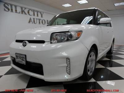 Used 2013 Scion xB 1-OWNER