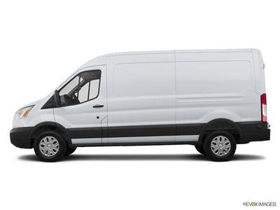 New 2015 Ford Transit-250 Base