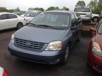 Used 2005 Ford Freestar S