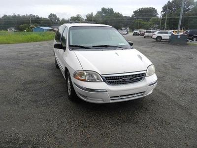 Used 2000 Ford Windstar SE