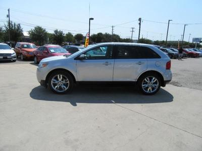 Used 2012 Ford Edge SEL