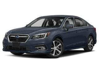 New 2018 Subaru Legacy 2.5i Limited