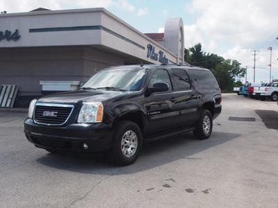 Used 2007 GMC Yukon XL SLE