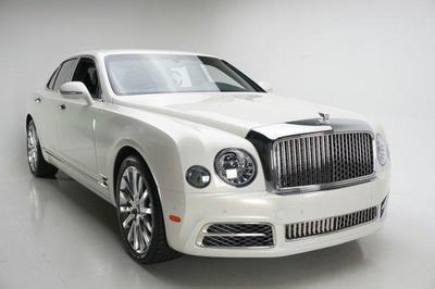 New 2017 Bentley