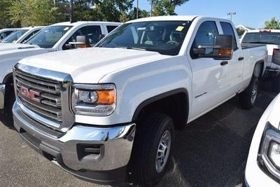 New 2018 GMC Sierra 2500 Base