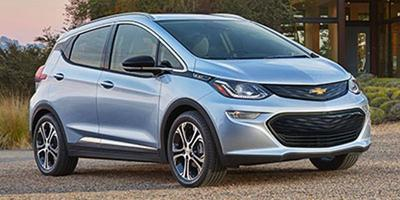 New 2017 Chevrolet Bolt EV Premier