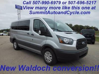2015 Ford Transit-150 150 XLT SWB LOW ROOF W/SLIDING SIDE DOOR