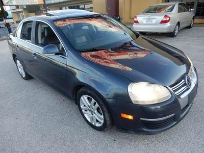 Used 2006 Volkswagen Jetta TDI